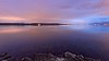 Cudrefin (prenzlauerberg) Tags: lake night landscape schweiz switzerland nikon eau suisse lac nuit vaud 2014 lacdeneuchâtel cudrefin nikoncapturenx nikond610