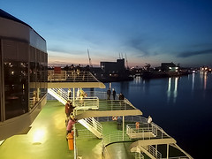 Engeland (3) (Ron Putting) Tags: europoortrotterdam zuidholland nederland ferry po lines hoek van holland