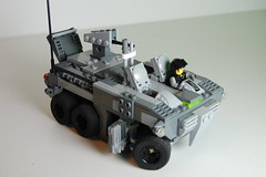 grizzly  APC (my name is schimmi) Tags: lego nato marines solider troops war custom brickarms modern military future sci fi conflict