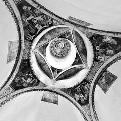 Stelea (fusion-of-horizons) Tags: stelea monastery manastirea mănăstirea manastire biserica church architecture arhitectura orthodox targoviste târgovişte wallachia muntenia tara romaneasca vasile lupu orthodoxy ορθοδοξία ορθόδοξοσ light lumina interior narthex pronaos romania icon icons fresca fresco frescoes eikōn dome vaulting cupola pendentives pendentive pandantiv pandantivi arce piezise moldavian slanting arches fisheye romanian lmidbiima1731001 eastern ortodoxa romana ortodoxă română bor clădire arhitectură fotografie de photography photo photos patrimoniu monument