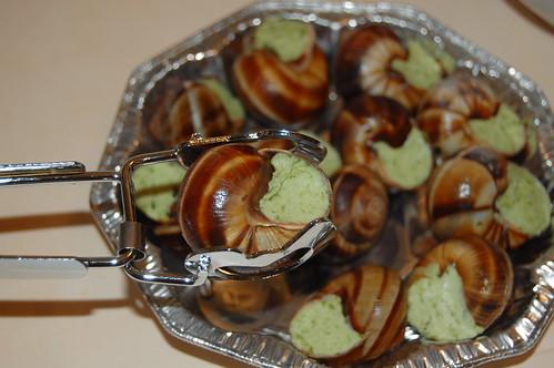 Kết quả hình ảnh cho món ngon từ ốc sên