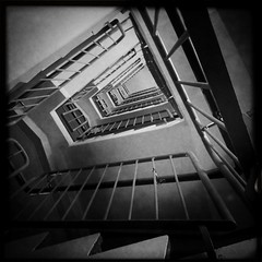 stairs (Sebastian Marko) Tags: iphone3 sebastianmarko