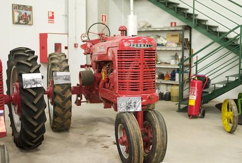 L9771852 Museu del Tractor d'Epoca