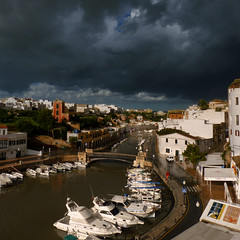 After the rain the sun shines bright in Ciutadella (Bn) Tags: city pink storm water rain architecture port geotagged lights islands harbor spain alley topf50 downtown mediterranean day market harbour centre gothic churches tapas attractive raindrops restoration charming baroque heavy raining raincoat picturesque oldtown topf100 streaming menorca darkclouds alleys ciutadella minorca rainydays balearic oldquarter gutters rainyweather townwalls ciutadellademenorca whitewashedwalls 100faves 50faves narrowlanes sunafterrain formercapital theoldandthebeautiful aftertherainthesun theheartoftown geomenorca picturesquenaturalport geo:lon=3835466 geo:lat=40001040 theformercapital vellaibella aftertherainthesunshinesthenabright