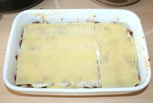 45 - noch mal Lasagneplatten