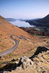 The Hause - twisty bits (paulsflicker) Tags: road landscape paul landscapes photo flickr photographer photos pauls photographs flikr twisty flicker hause bullen martindale paulsflicker paulsflikr paulsflickr
