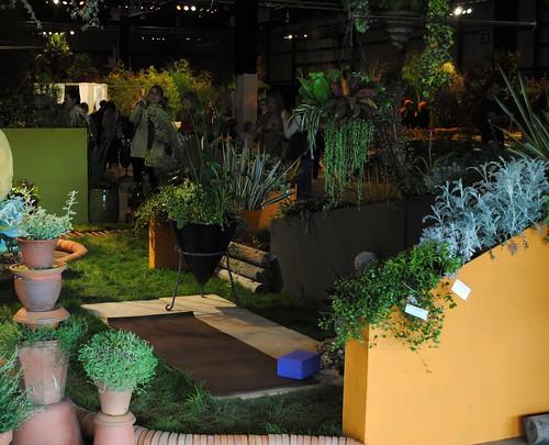 Zen Edible Garden SFGS