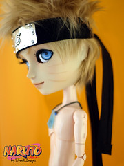 Naruto_Sesion04_02 (Sheryl Designs) Tags: new blue boy orange black anime color eye face yellow japan hair design carved outfit eyes doll acrylic dolls eyelashes dress body ninja forum manga foro lips chips wig chip modified designs groove pullip 16 custom naruto tae pullips eyebrows bodies mechanism sheryl sculpt junplanning taeyang eyemech taeyangs obisu sheryldesigns pullipes forodepullips