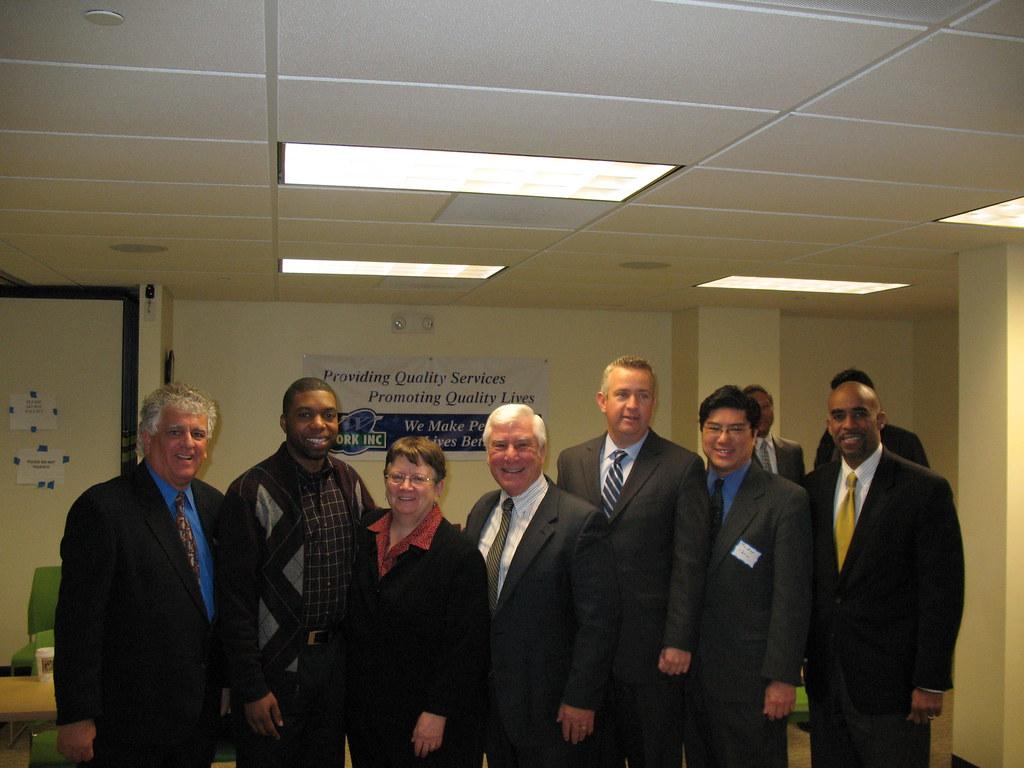Providers' Council & Suffolk County Legislators