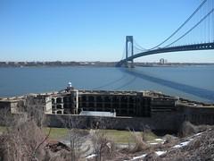 SI FortWadsworth_BatteryWeed1 (hypersoar40) Tags: newyork fort statenisland verazzano fortwadsworth batteryweed