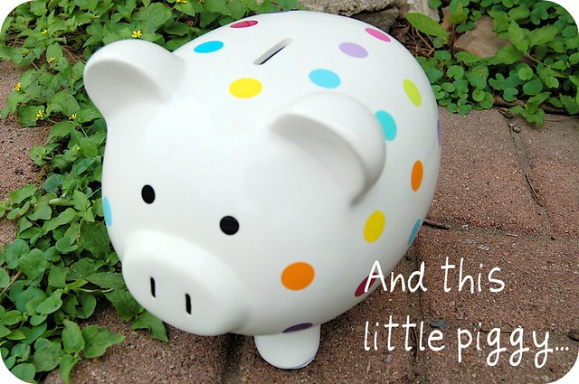 little big piggy