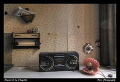 Urbex Manoir de la Chapelle (Brian Precious Decay is BACK!) Tags: urban castle abandoned de la nikon ruins decay exploring places haunted ruine forgotten villa chateau exploration maison deserted chapelle klooster manoir kasteel urbex d90 verlaten leegstaand