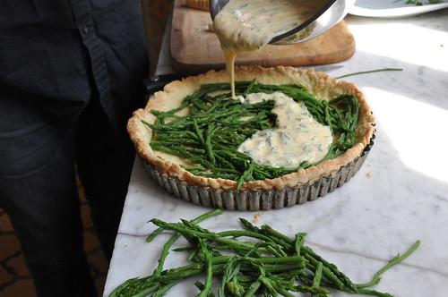 asparagus tart17