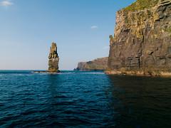 Seastack (kckelleher11) Tags: ireland clare