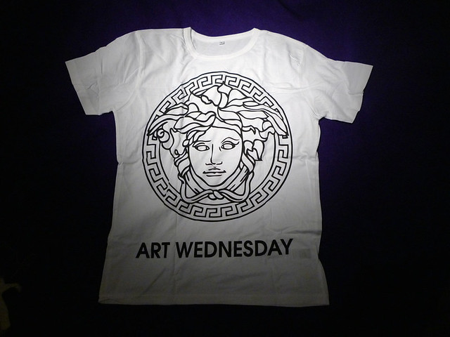 Art_Wednesday_Medusa_Tshirt