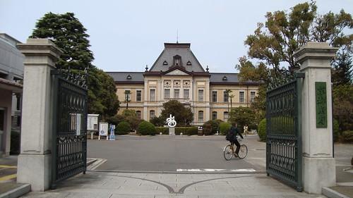 2011/04 京都府庁旧本館 #01