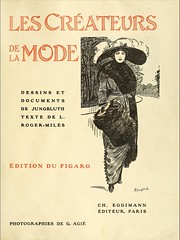 Les Createurs de La Mode 1912 (CharmaineZoe) Tags: paris fashion designer 1910 edwardian fashionhouse