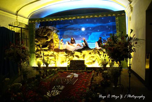 Velaciòn de Jesùs Infantil del Templo de la Escuela de Cristo01