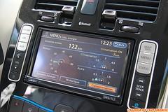 essai Nissan Leaf 10