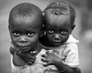 4 eyes for me - DR Congo -