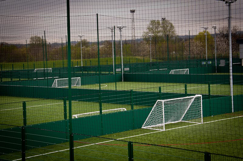 5-a-side pitches Pulse Soccer & Fitness, Wednesbury