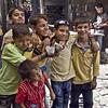 Kinder in Damaskus