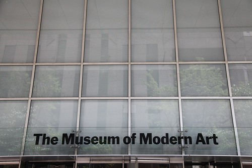 The Museum of Modern Art: New York City