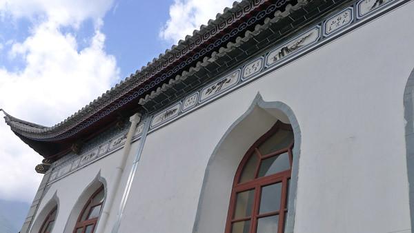西门清真寺