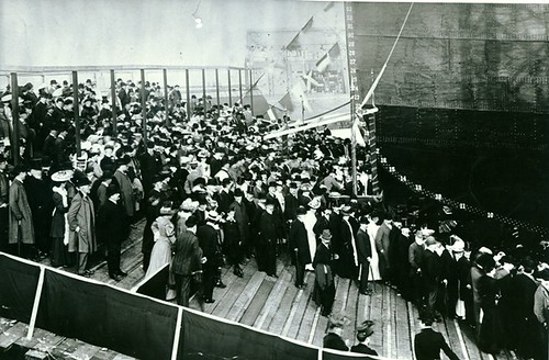 Launch Party - Mauretania