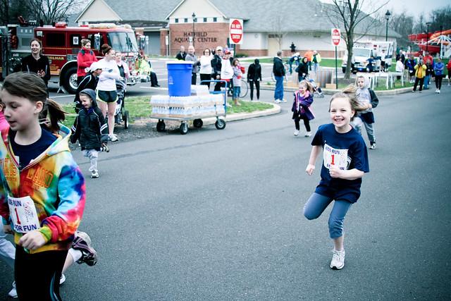 10 Mile Race-3