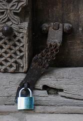 Zanzibar Doorlock