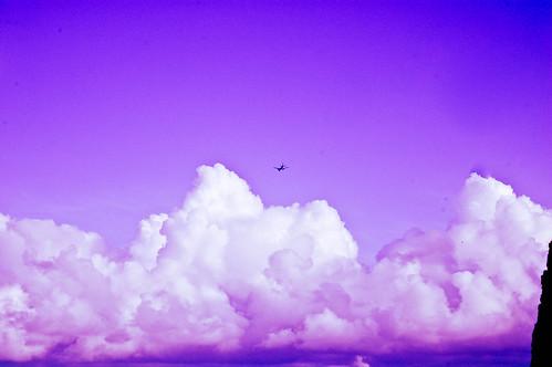 Puerto Rico Sky