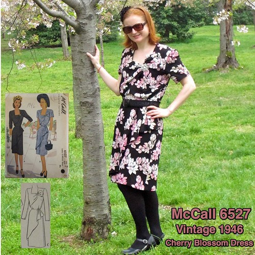 McCall 6527 Thumbnail