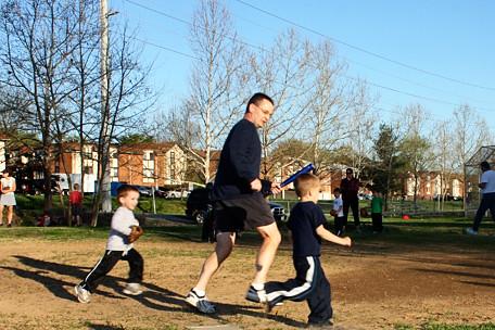 Running-bases