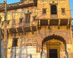 IMG_9468_69_70_71_72_73 (xsalto) Tags: houses maisons painted inde mandawa peintes