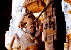 Srirangam Ranganathaswamy temple IMG_2034.jpg (opalpeterliu) Tags: trip india temple 02 srirangam 2011 ranganathaswamy