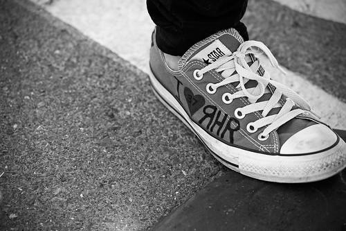 RHR shoe