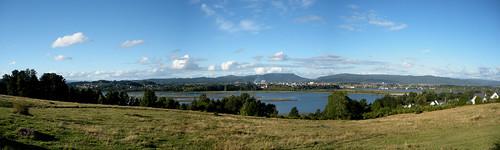 Panorama Valdivia
