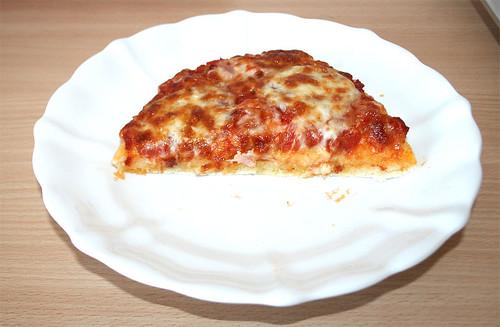 17 - Ölteig mit Hartweizengriess - Pizzastück