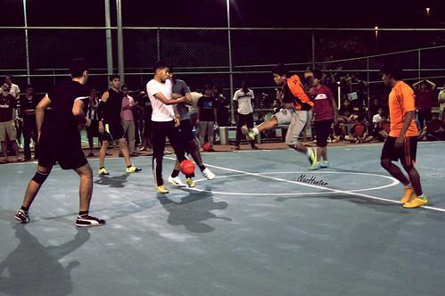 Futsal ChildPro
