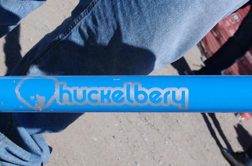 huckelbery bike