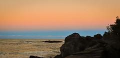 Coffs Harbour Marina (Gilbs2008) Tags: longexposure sunset seascape night landscape nikon dusk australia nsw coffsharbour