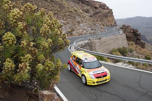 Antxustegi-Canarias