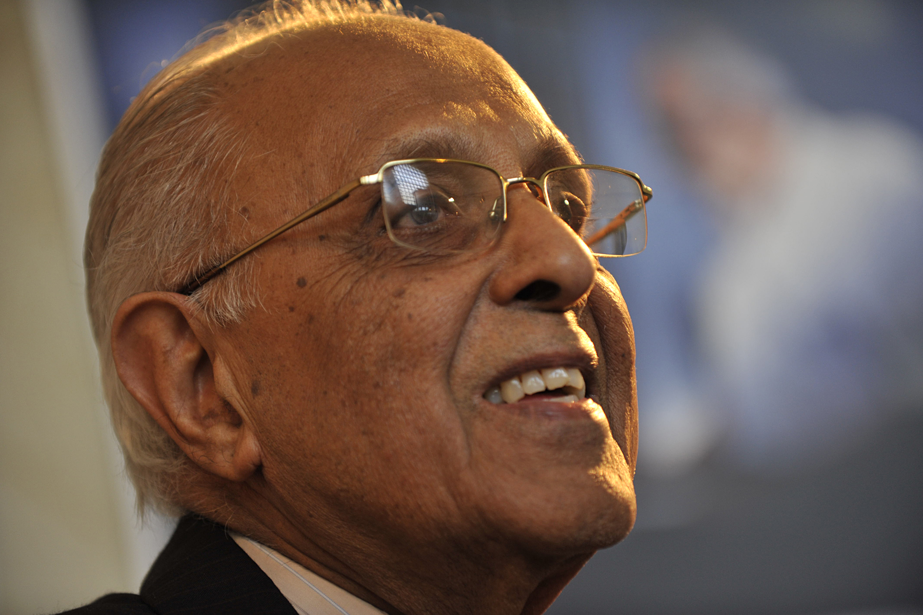 Ahmed Kathrada Ahmed Kathrada Sociology
