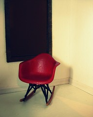 Eames Rocker