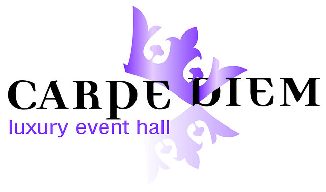 Carpe Diem luxury event hall