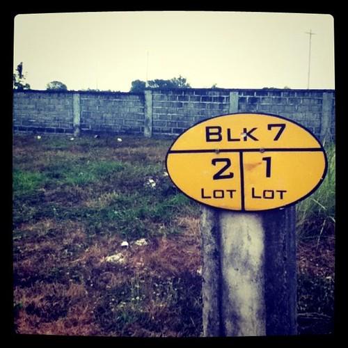 block 7, lot 21