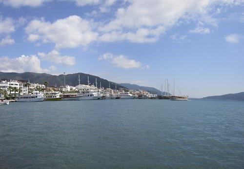 Marmaris Bay
