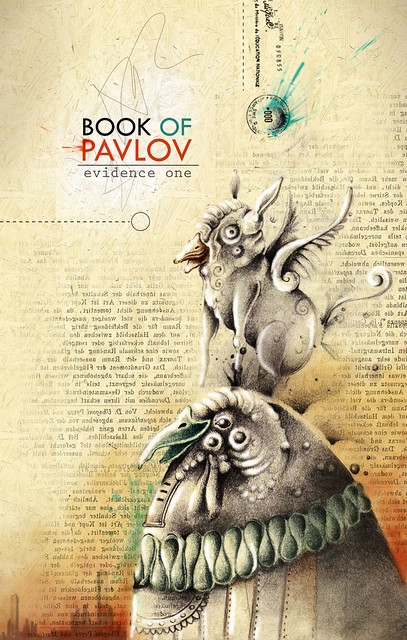 Book of pavilion