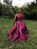 075 (Alrunia) Tags: nature garden outdoors doll handmade barbie teresa fashiondoll restyle 16thscale playscale playline hairhighlightsteresa